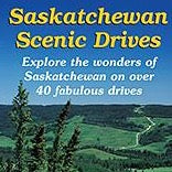 Saskatchewan Scenic Drives