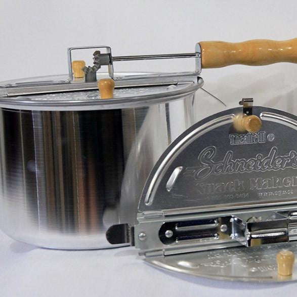 Schneider's Gourmet World - Theatre II Snack Maker