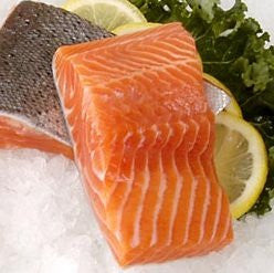 Steelhead Trout Fillet