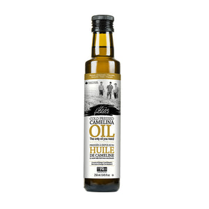 Three Farmers - Camelina Oil (500 ml)