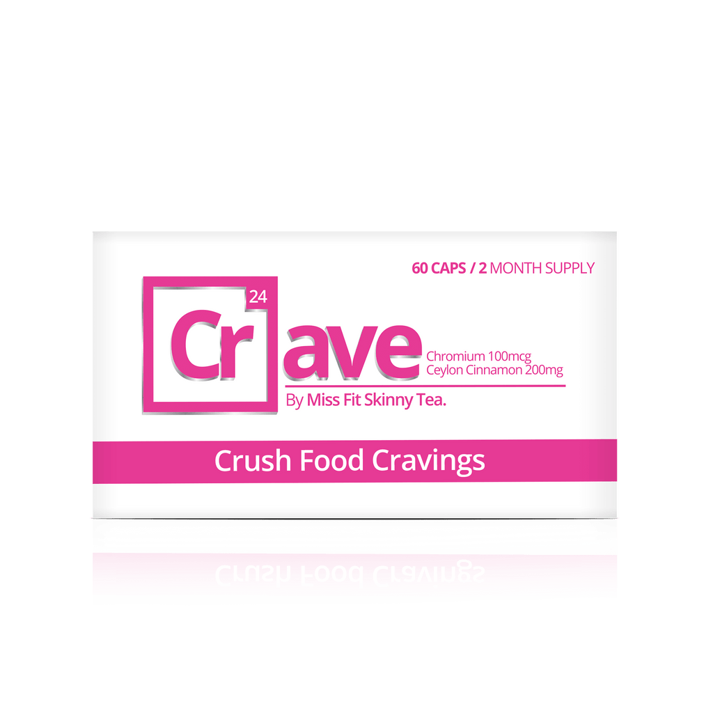 CRAVE - THE CRAVINGS CRUSHER (2 Month Supply)