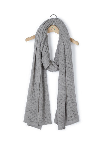 Pizzo -Cashmere Lace Scarf