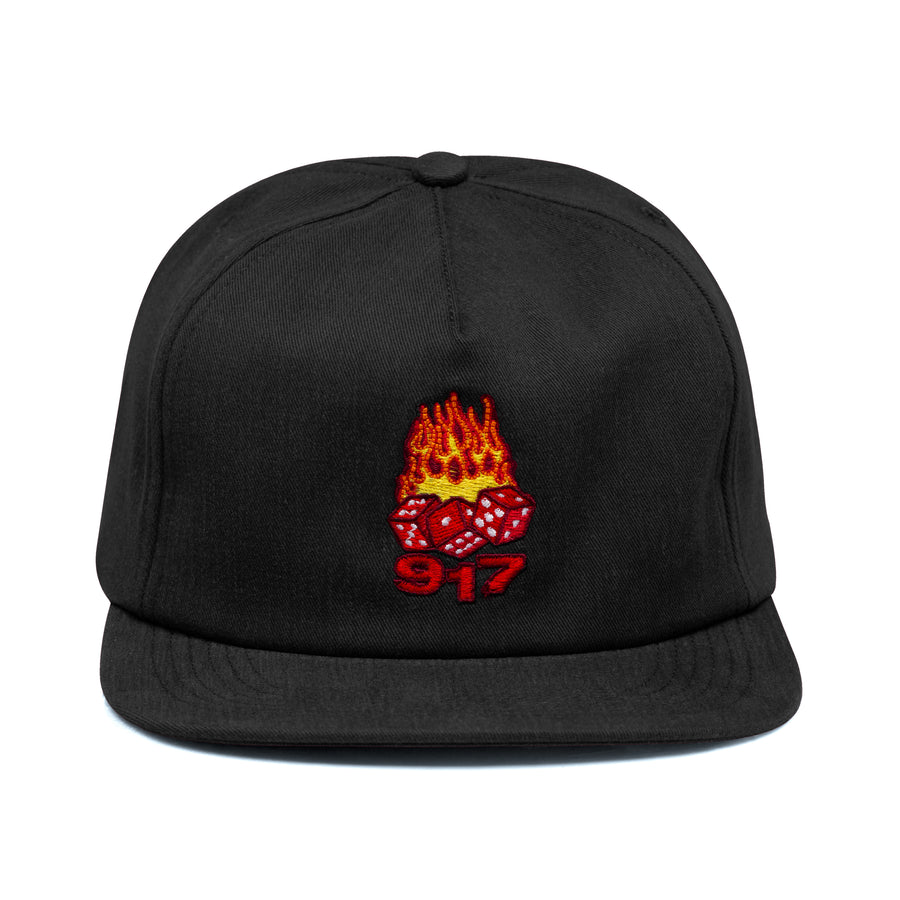 Hot Dice Hat