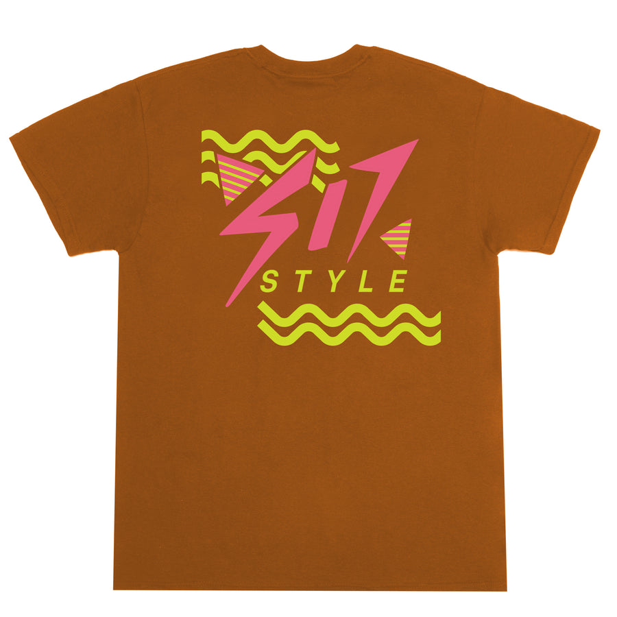 917 Style T-Shirt