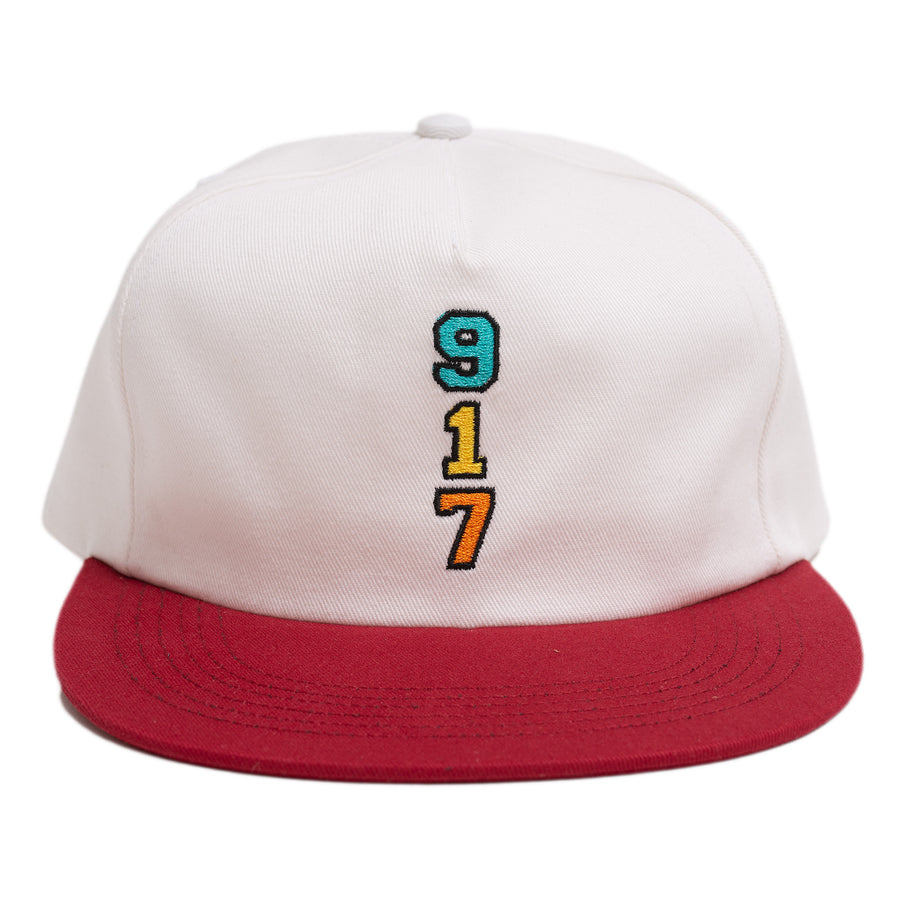 Genny's 917 Hat
