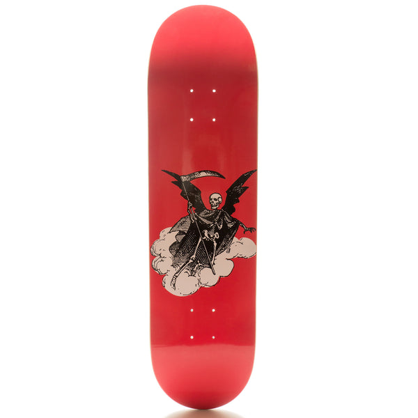 Cyrus Angel of Deaf Deck - 8.18""