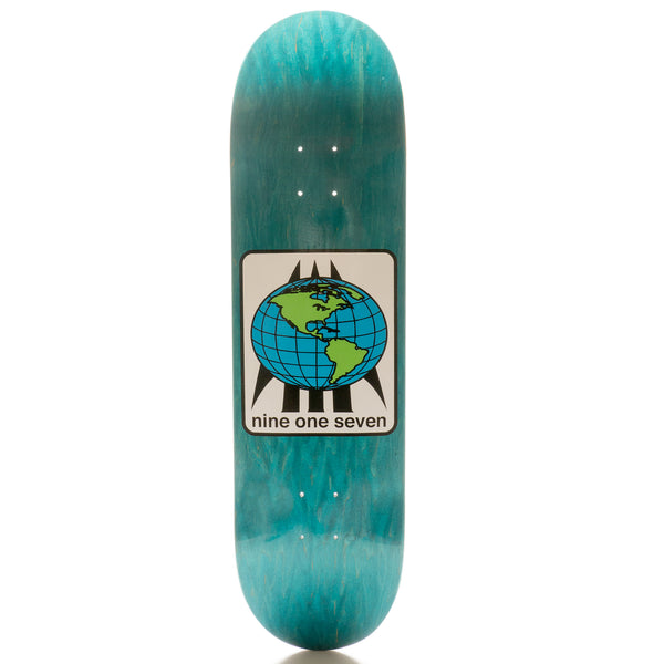 World One Seven Deck - 8.4""