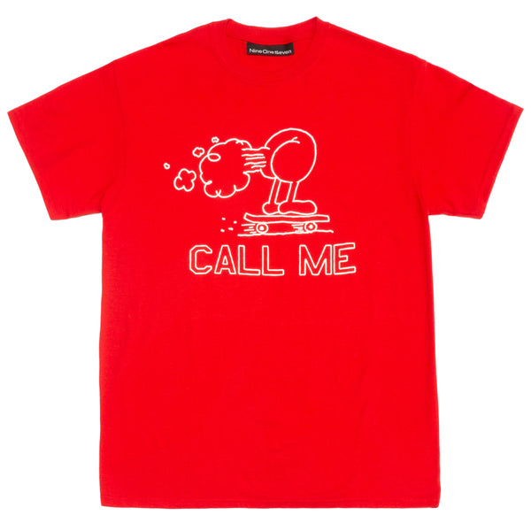 Call Me Fart T-Shirt