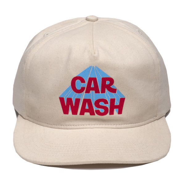 Car Wash Hat