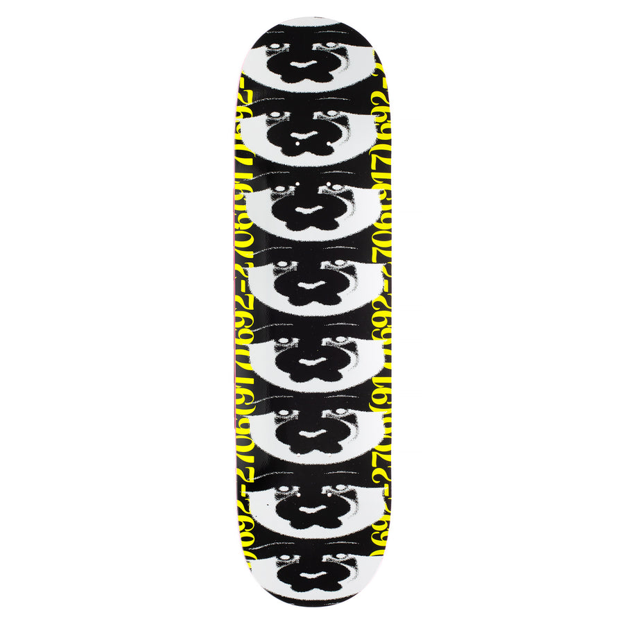 Cyrus Matrix / Bennett Deck - 8.38""