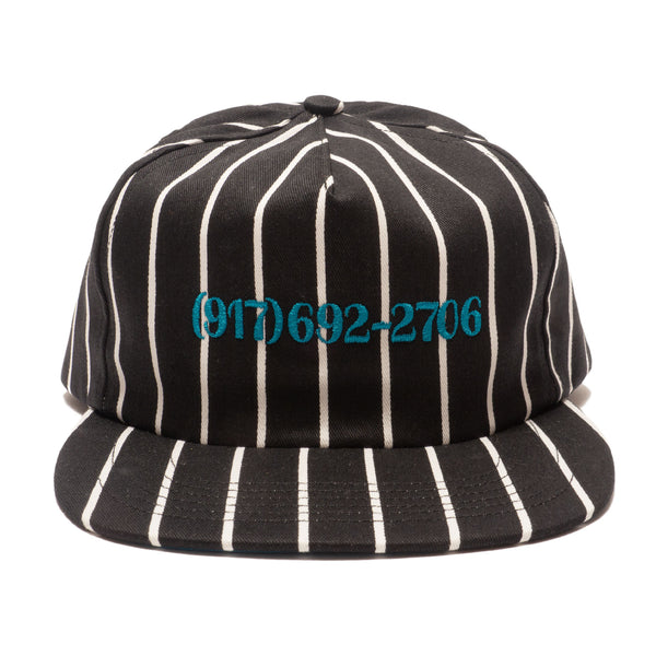 Dialtone Stripe Hat