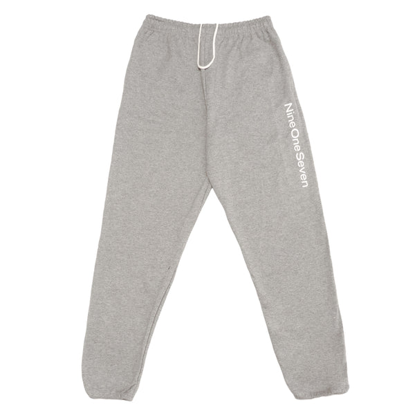 Logotype Sweatpants