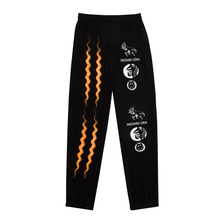 Matrix Sweatpants