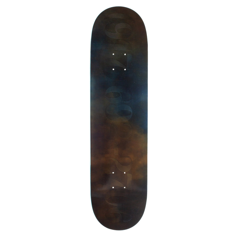 Smokey Dialtone / Blue Deck - 8.25""