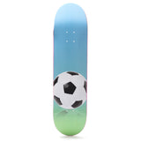 SOCCER BALL DECK