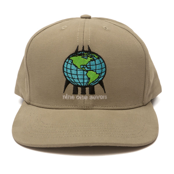 World One Seven Hat