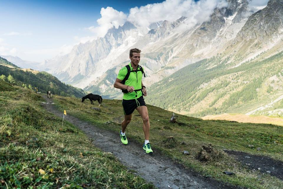 Q&A with ultra runner Max Willcocks - Fitty London