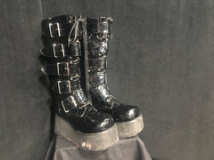 1065 Collection: Alan Resnick Boots