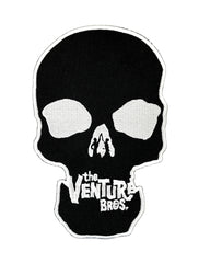 Venture Bros Iron-On Patch