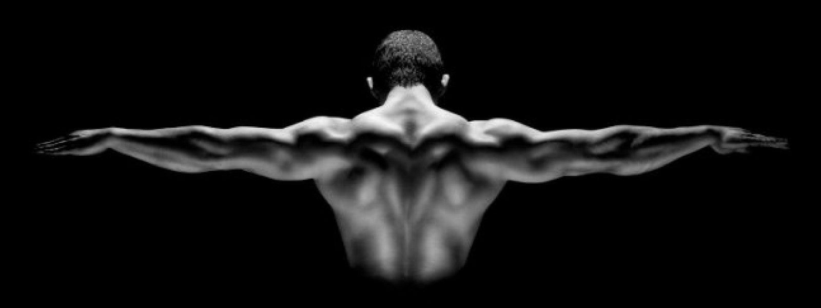 Best 5 back workouts for mass