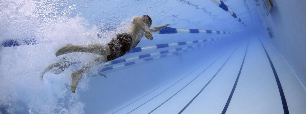 IMPROVE YOUR SWIMMING PERFORMANCE  WITH THESE 7 CROSS-TRAINING EXERCISES