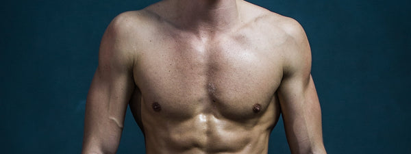 THE ULTIMATE WORKOUT FOR A BIG CHEST