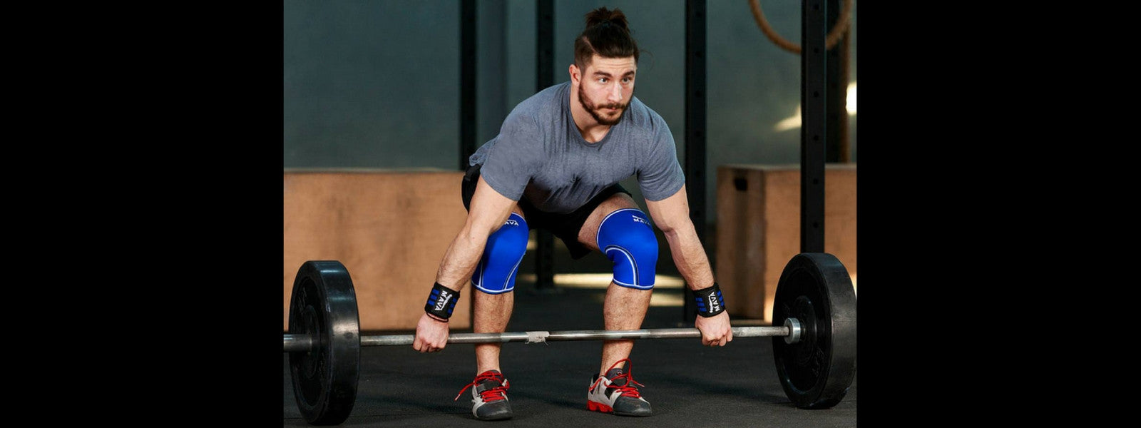 DEADLIFTS – BACK OR LEG DAY?