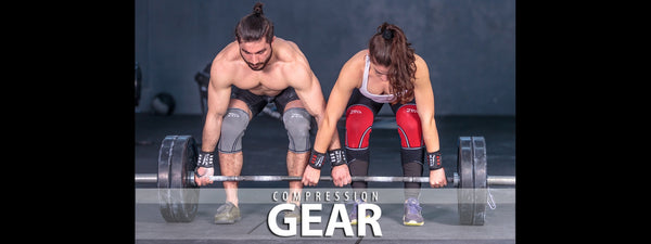 Why compression gear benefits your workouts