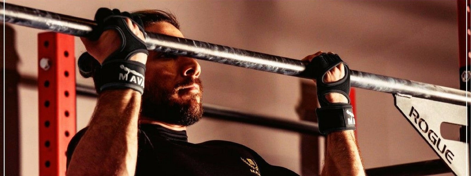 PUMP UP YOUR GRIP AND ENHANCE YOUR WEIGHT TRAINING SESSIONS