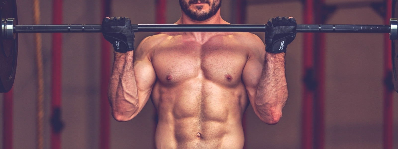 3 Effective Exercises to Grow & Shape Your Upper Body