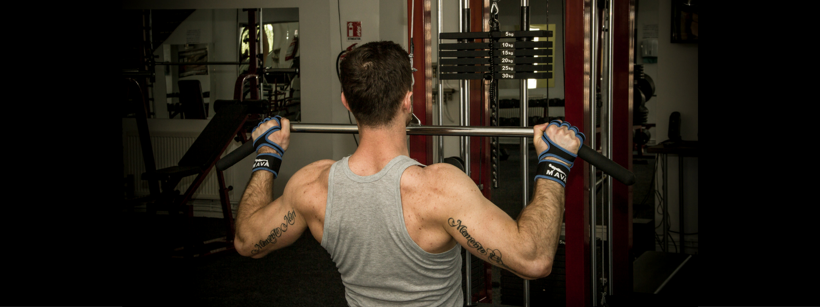 How to build big broad shoulders - 10 Best exercises for building shoulders that demand respect