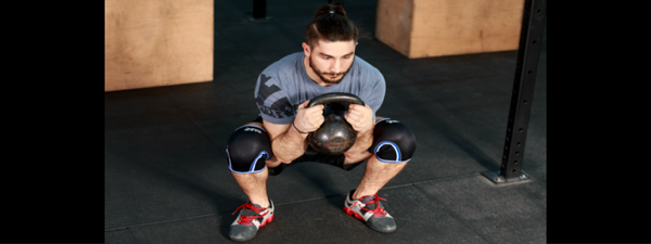 21 Reasons for kettlebell training