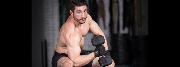 5 Bicep Exercises to Boost Your Lifts