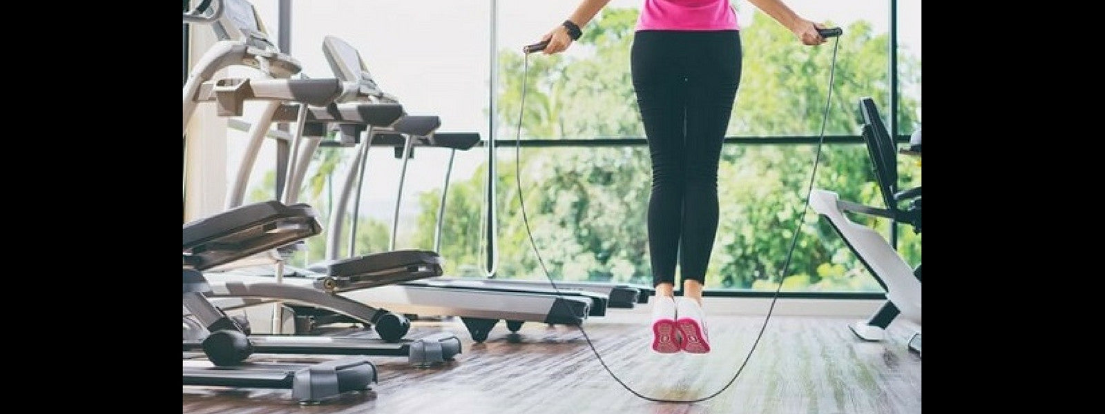 5 BENEFITS OF JUMPING ROPE YOU DIDN'T THINK ABOUT