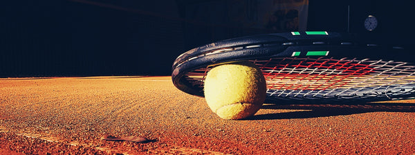 TENNIS FOR MUSCULAR DEVELOPMENT AND TACTICAL SKILLS