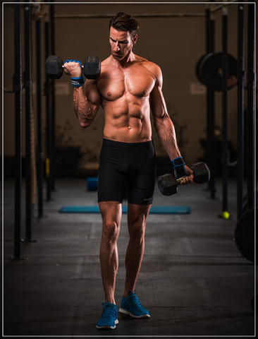 Best workout to build lean muscle mass