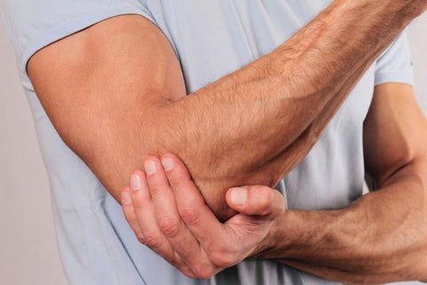 How to avoid elbow pain
