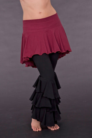 BDYWear Circle Skirt by Crimson Gypsy Designs