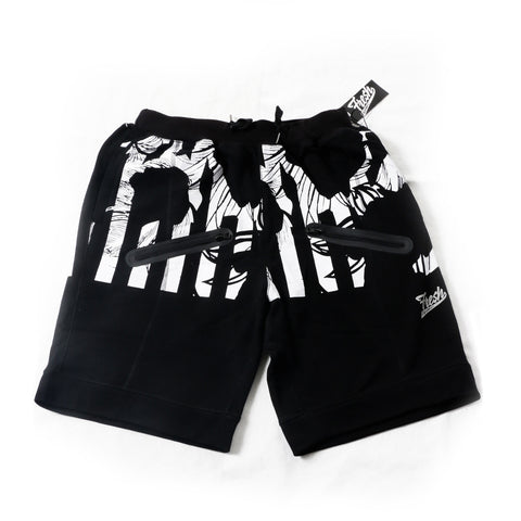 Fresh Keys Shorts