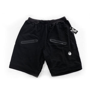 Fresh Runner Shorts (Black)
