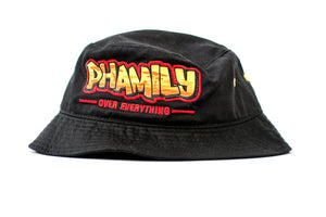 Fresh Phamily Over Everything Bucket Hat