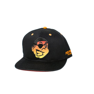 Fresh Phamily Knucklehead Snapback (Sunfire)