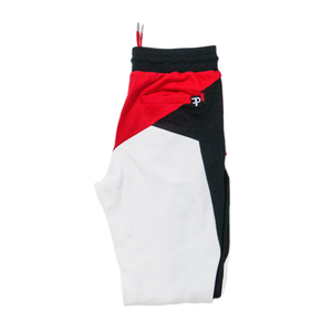 Fresh Phamily Sweatpants (Black & Red)
