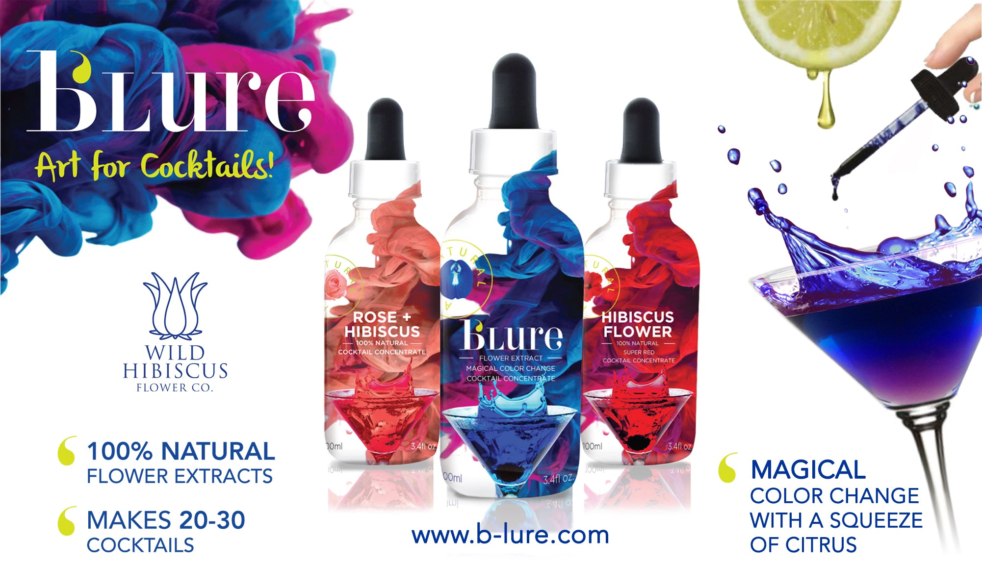 Floral Extracts