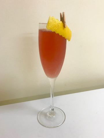 Rosedevil Cocktail