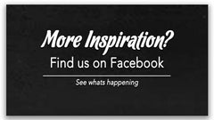 More Inspiration on Facebook