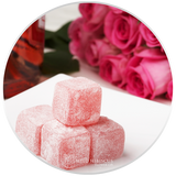 Rose Flower Extract Turkish Delight