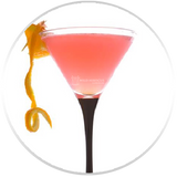 Rose And Hibiscus Flower Extract Cocktail