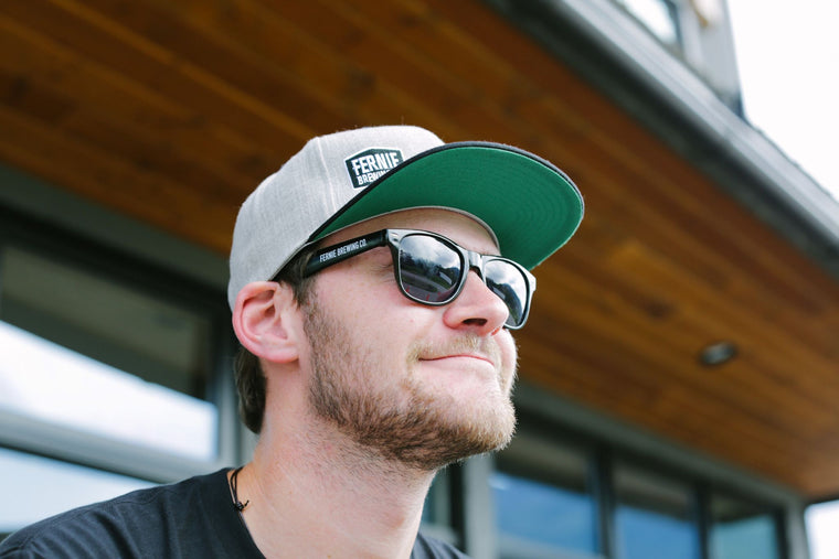 Fernie Brewing Shades