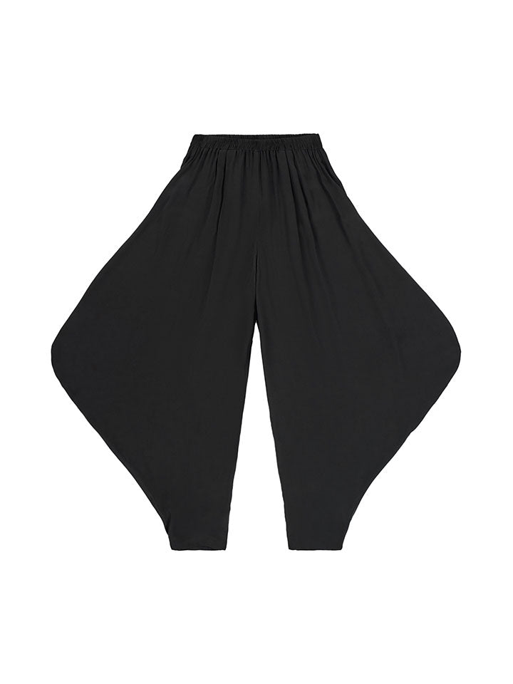 Pant 1 (Midnight Black)